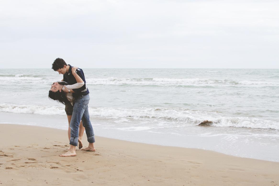 Valentina + Andrea
