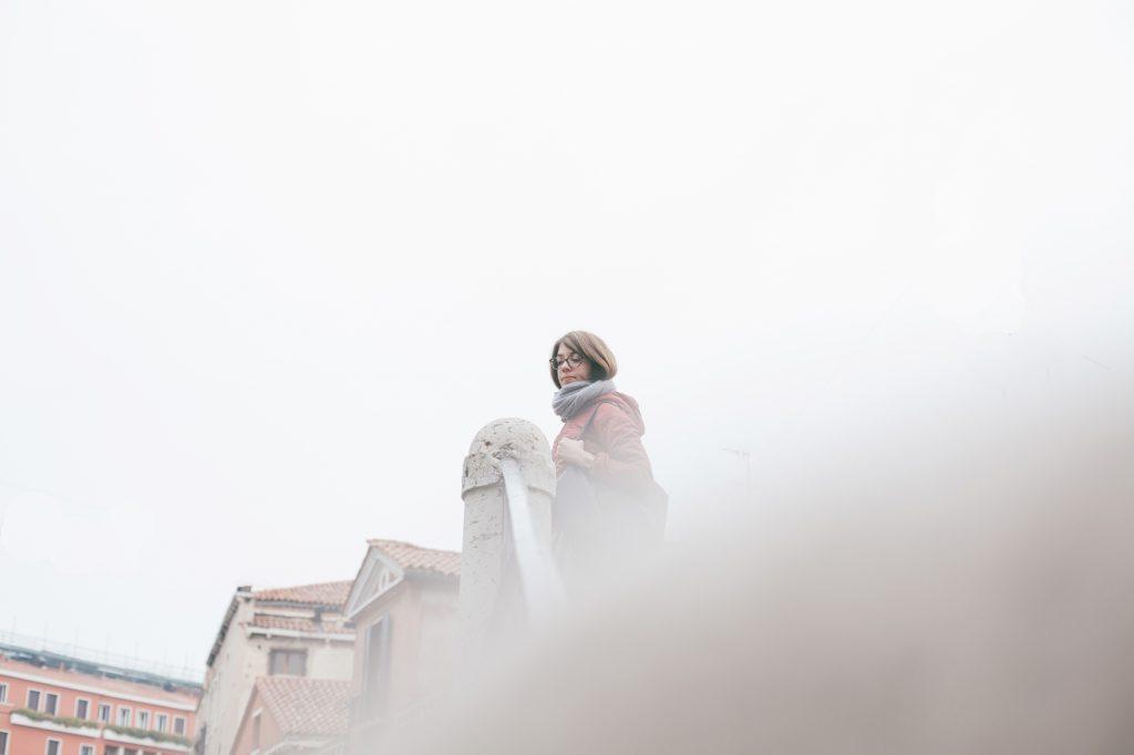 ritratto fotografico venezia