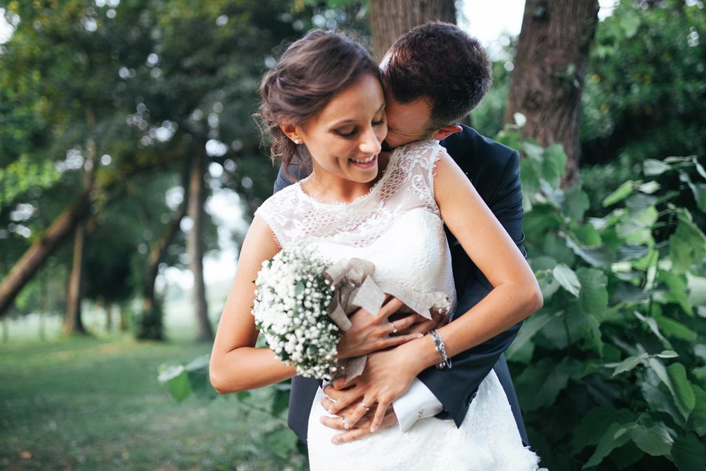Matrimonio Cà della Nave