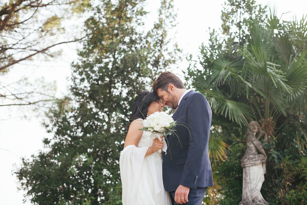 Matrimonio Villa Ghetti