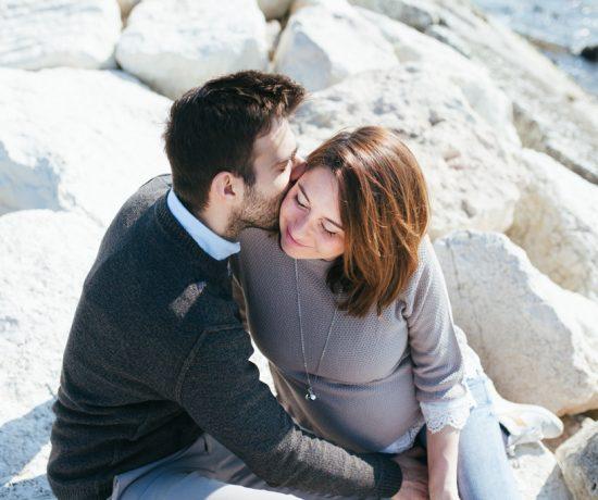foto maternità gravidanza venezia