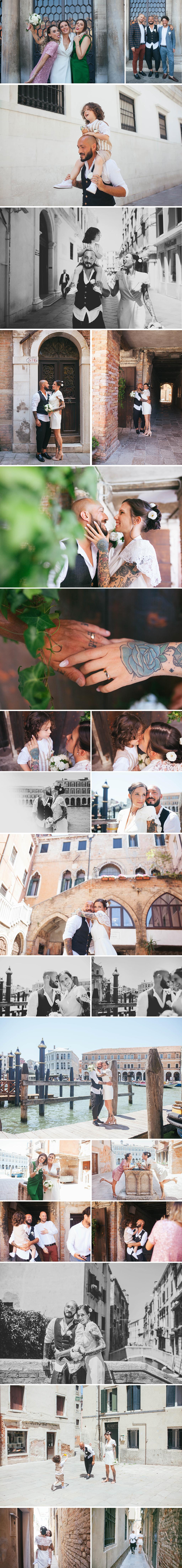 matrimonio venezia martedì fotografa