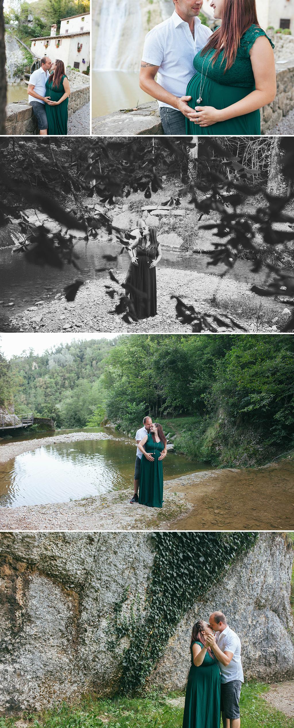 servizio fotografico gravidanza molinetto della croda conegliano maternità treviso venezia sacile