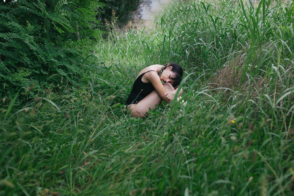 autoritratto fotografico veneto conegliano Deborah Brugnera percorso attraverso l'autoritratto il poteredell'autoritratto