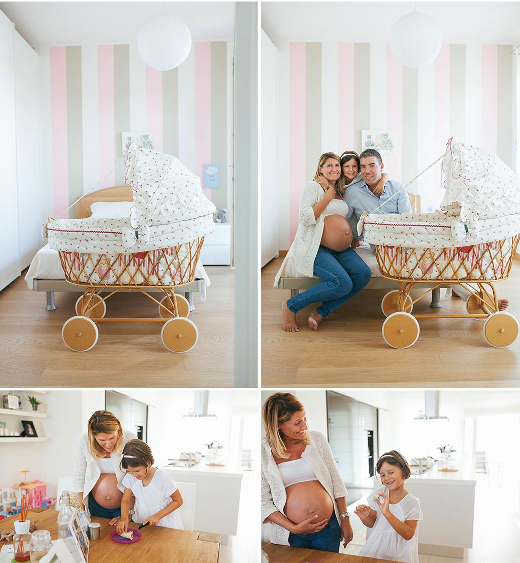 servizio fotografico gravidanza conegliano maternità treviso oderzo negrisia ponte di piave
