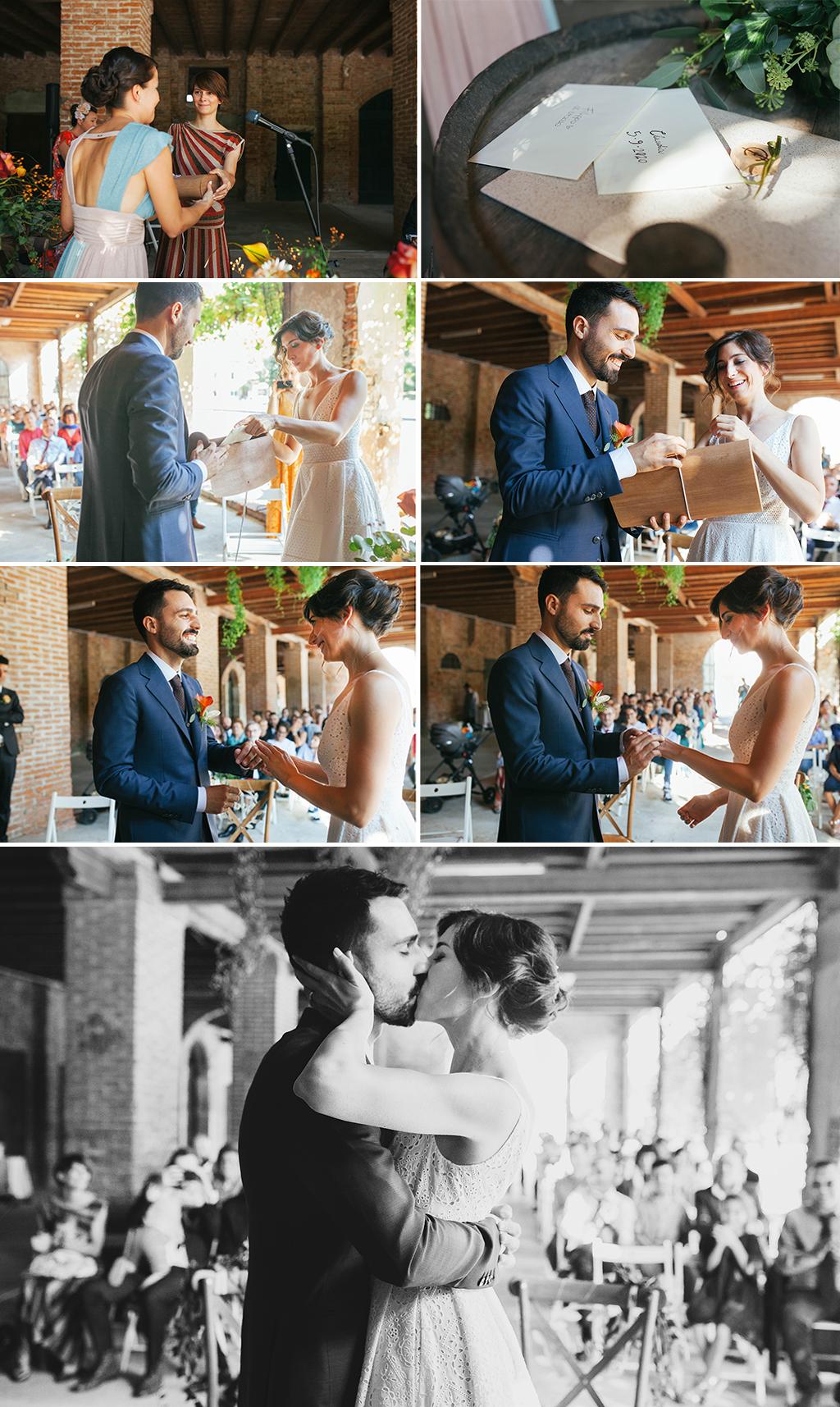 matrimonio le risare padova conegliano treviso veneto Deborah Brugnera cerimonia simbolica civile