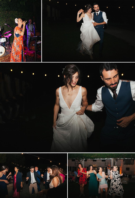 matrimonio le risare padova conegliano treviso veneto Deborah Brugnera ricevimento matrimonio balli