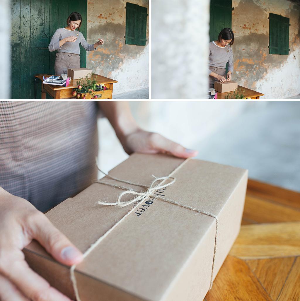 treviso conegliano venezia cakeoveraccessories confezione confezionamento thank you a gift for you