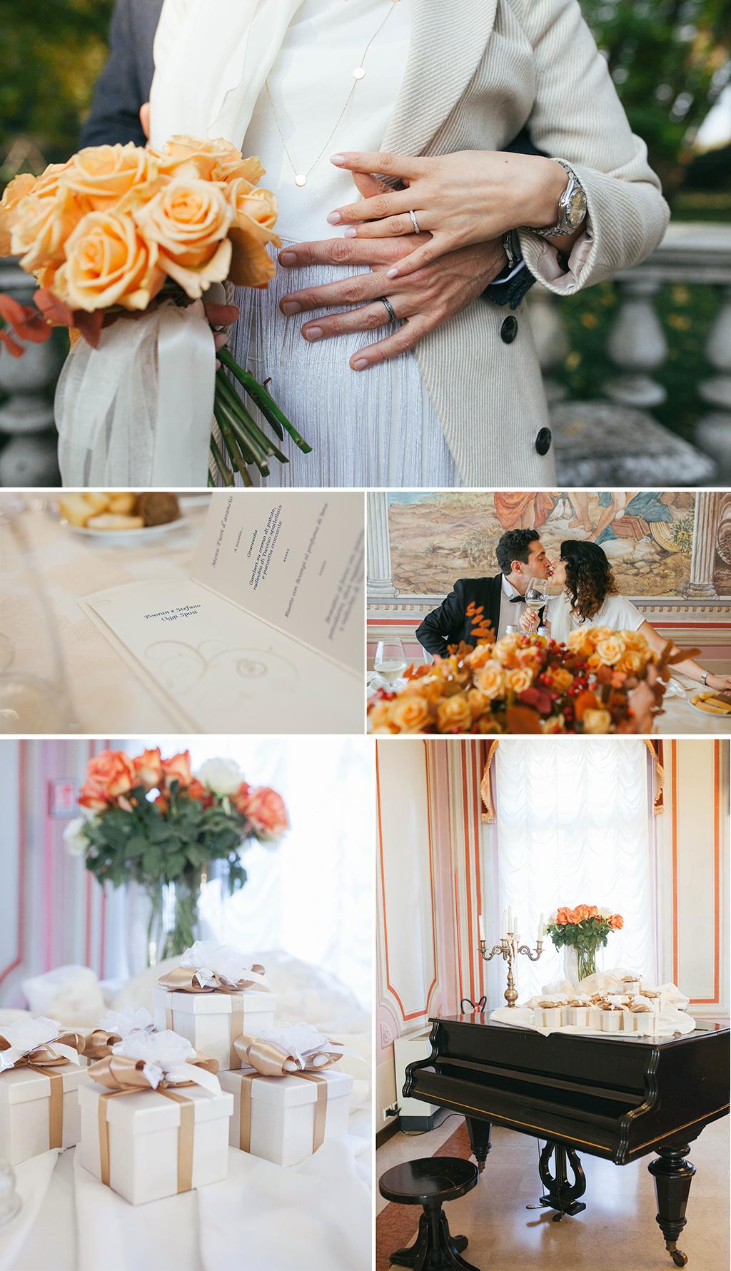 matrimonio villa revedin gorgo al monticano oderzo treviso Deborah Brugnera fotografa matrimonio civile italo arabo dolce attesa ricevimento pranzo